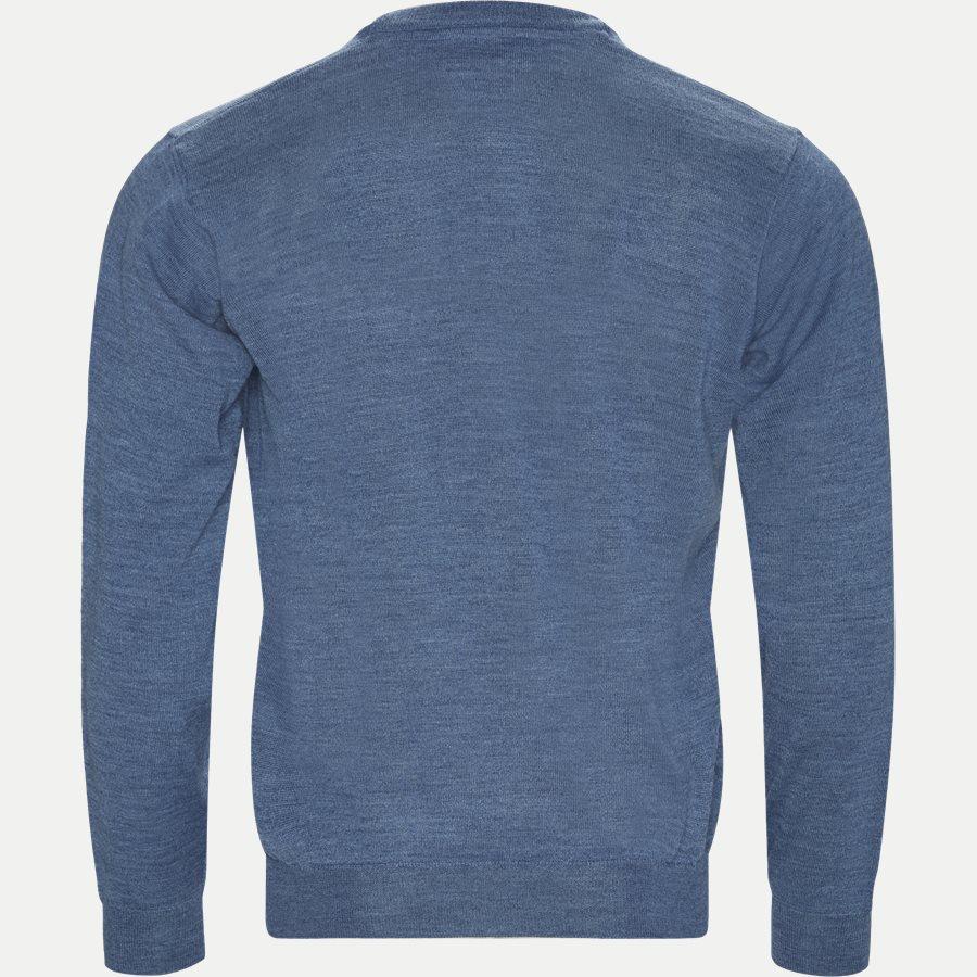 SMARALDA - Knitwear - Regular - DENIM MELANGE - 2